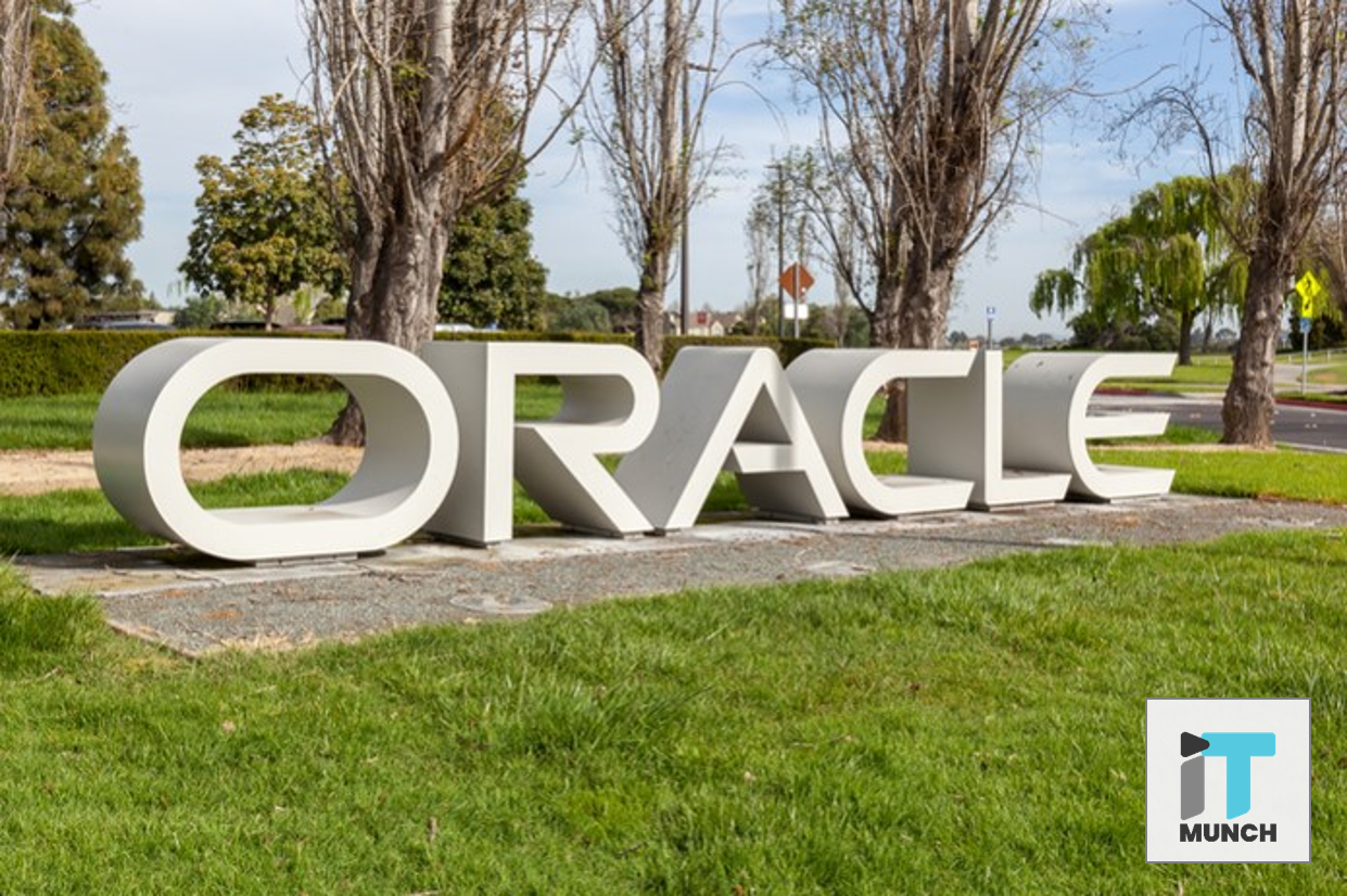 Oracle | iTMunch