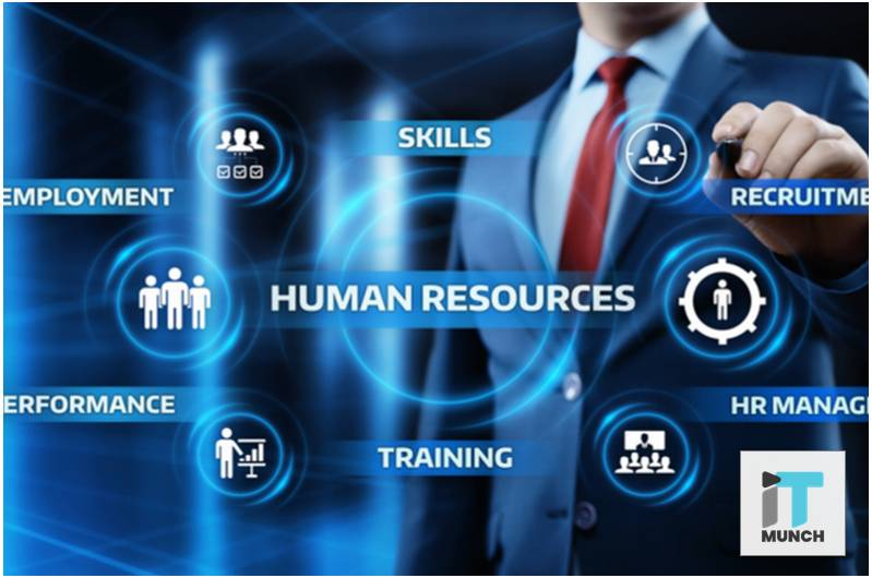 "Read the latest blog titled, ""Future of Human Resource Management: HR Tech Trends of 2019"""