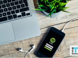 "Read the latest blog on iTMunch titled. ""Spotify to Launch in India at the End of January"""