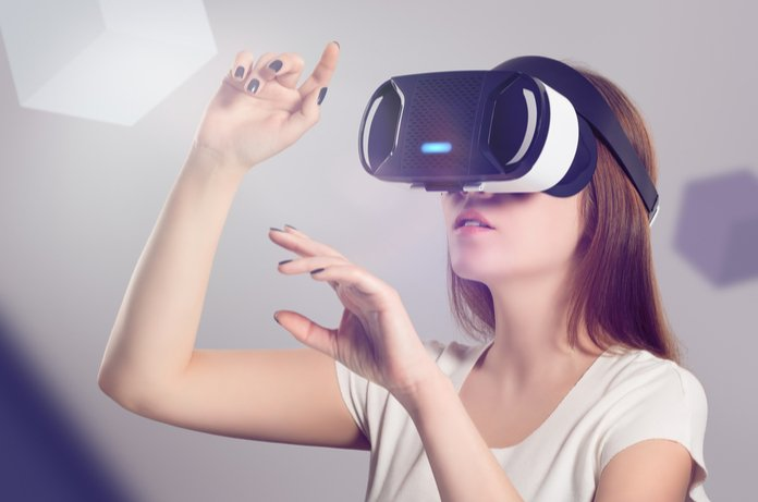Augmented Reality (AR) is trending | iTMunch