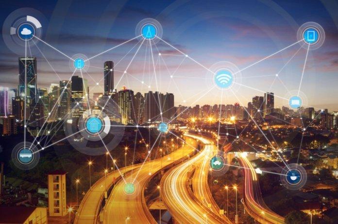 Smart cities become smarter | iTMunch