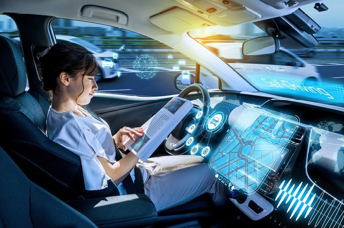 automated vehicles and driver less cars| iTMunch