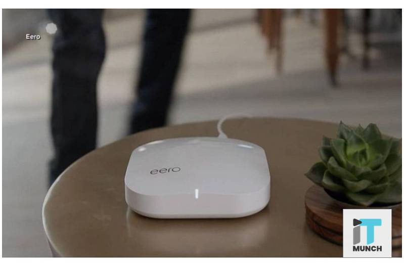 Smart home experience with Eero | iTMunch
