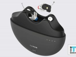 """Read the latest startup news on iTMunch titled, """"Eargo Secures $52 Million in Funding for Rechargeable Hearing Aids"""""""