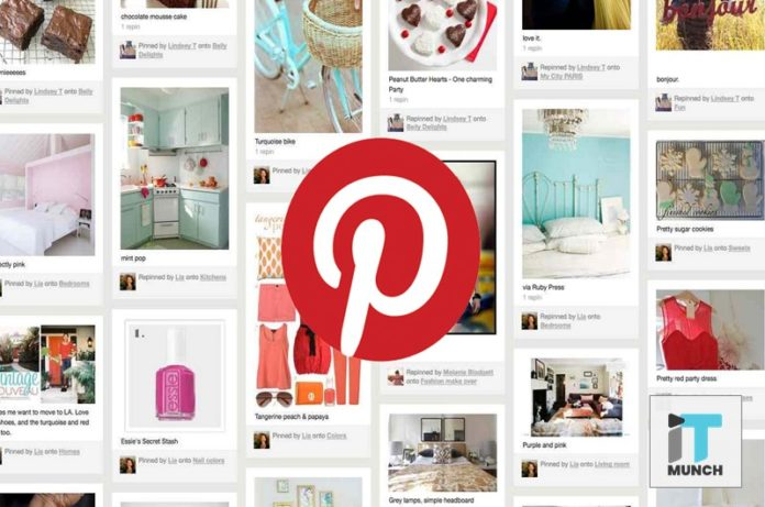 Pinterest publish plans of its IPO | iTMunch