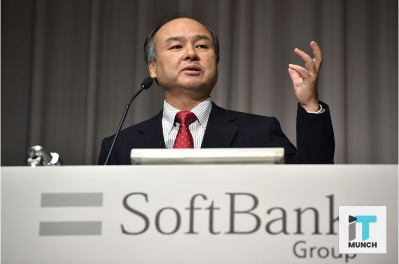 SoftBank innovation fund | iTMunch