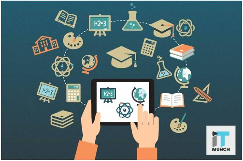 "Read the latest blog titled, ""Adaptive Learning Technology: The Future of Education"""