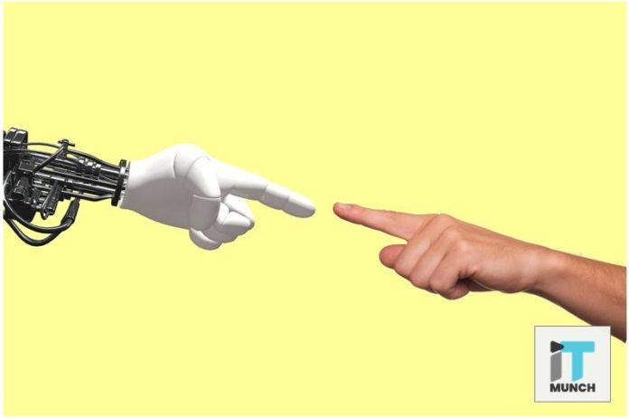 Cobot- collaborative robots | iTMunch