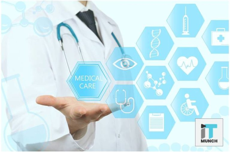Top Healthcare Technology Trends for 2019