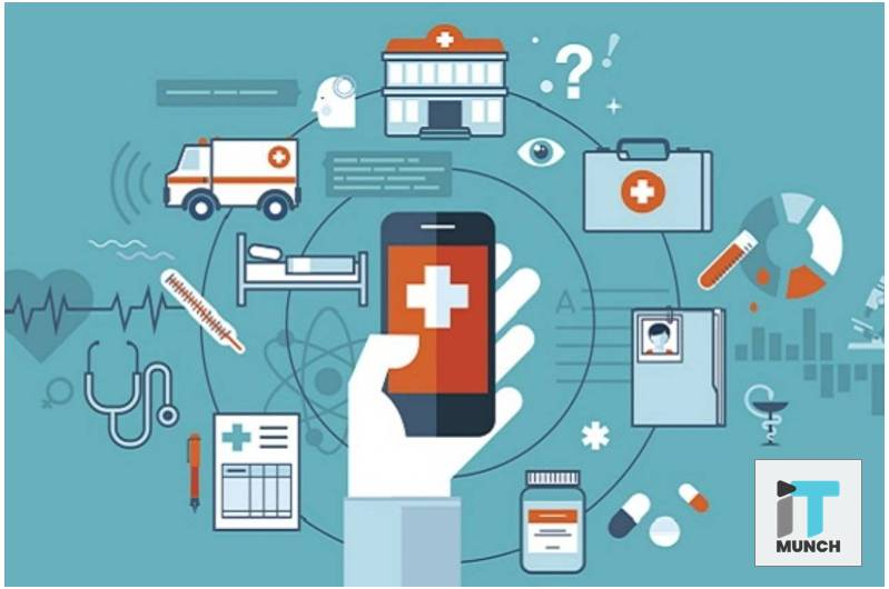 "Read the latest blog titled, ""Top Healthcare Technology Trends for 2019"""