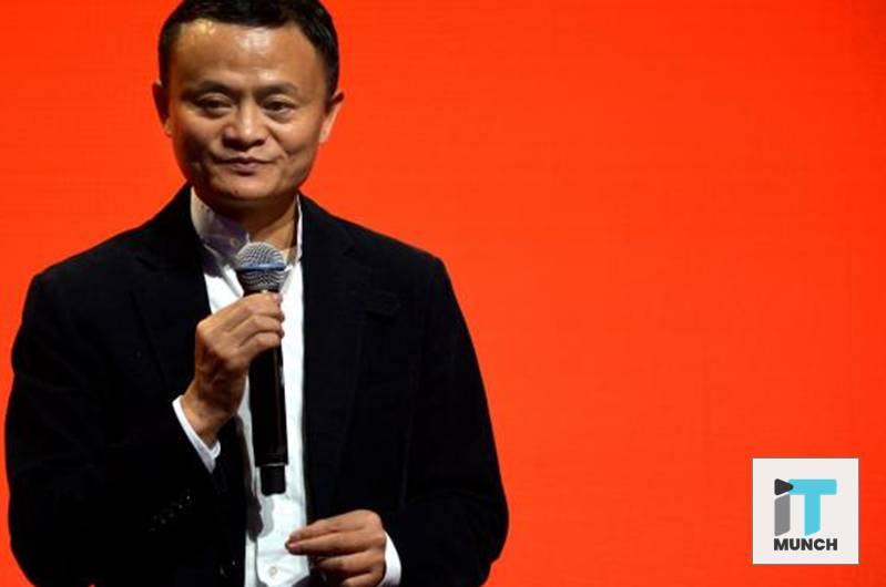 Jack Ma- Richest Man in China | iTMunch