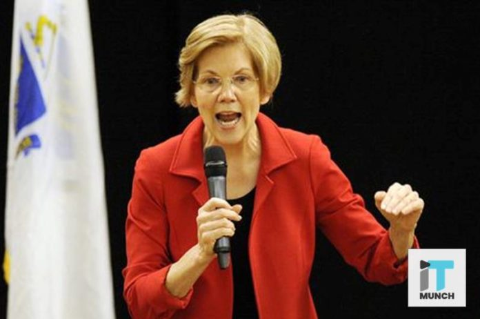 Read the latest blog on iTMunch titled, 'Elizabeth Warren and Breaking Up the Big Tech'