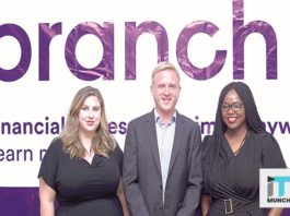"""Read the latest startup news on iTMunch titled, """"Branch International Raises $170 Million in Funding"""""""