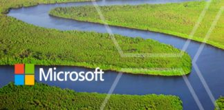 "Read the latest blog titled, ""Microsoft Supports Australian Environment-Focused AI Projects"""