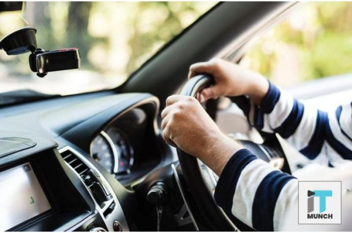 Derq startup tests traffic safety systems I iTMunch
