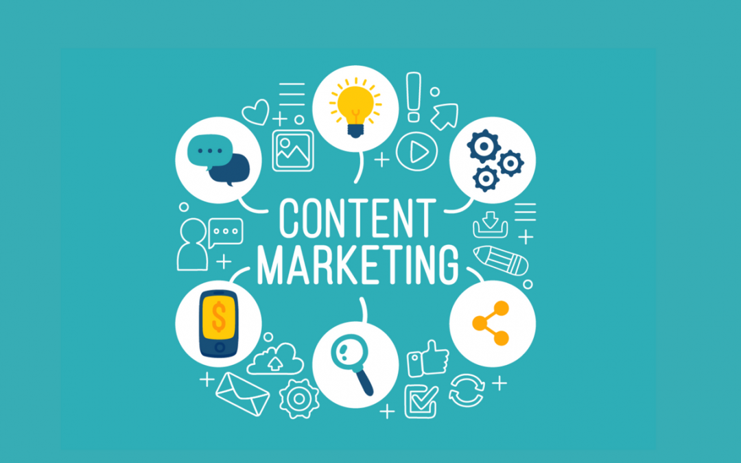 Content Marketing Trends of 2019 | IT Munch