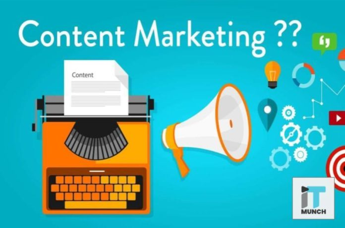 Content marketing tips in 2019 | iTMunch