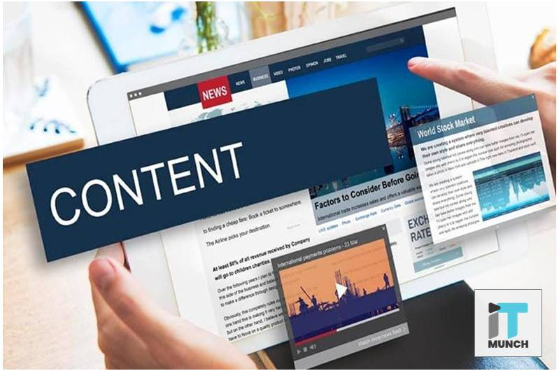 "Read the latest blog titled, ""Trends of Content Expertise of 2019"""