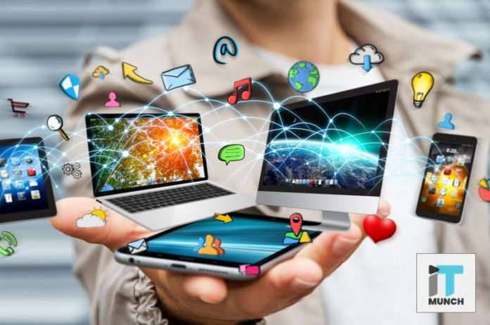 Digital transformation is a necessity | iTMunch