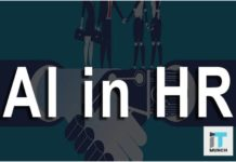 "Read the latest blog titled, ""AI in HR: The Automated State of Workforce"""