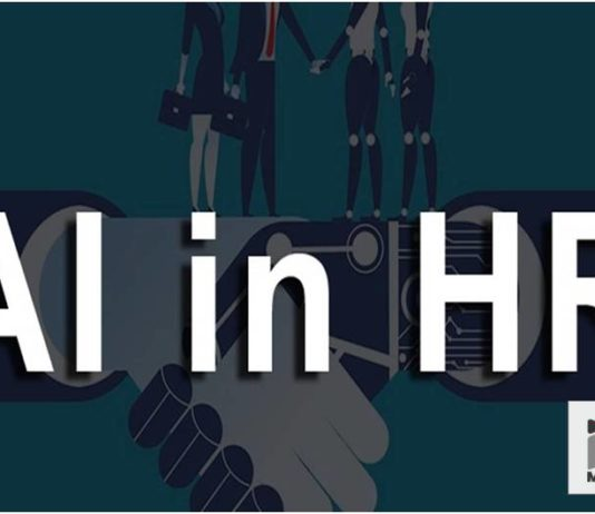 """Read the latest blog titled, """"AI in HR: The Automated State of Workforce"""""""