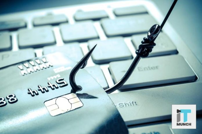 Read the latest blog on iTMunch titled 'Phishers Target Netflix and Amex Users'