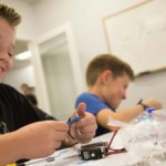 Read the latest blog on iTMunch titled, 'MOREbot Uses 3D Printed Parts to Introduce Robotics to Children'
