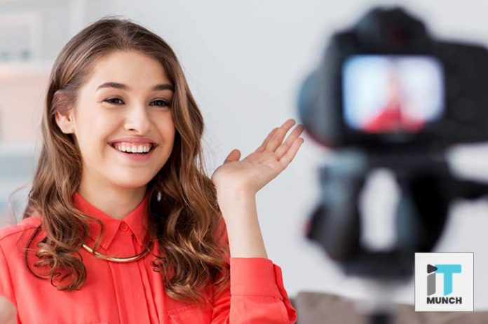 Read the latest blog on iTMunch titled 'Influencer Marketing: What is it and Why Instagram is the Top Influencer Program'