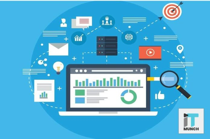 Read the latest blog on iTMunch titled, 'How to Drive a Data-Driven Marketing Strategy'