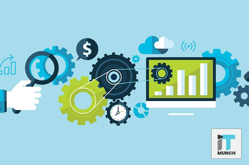 Read the latest blog on iTMunch titled, 'Everything You Need to Know about Automation Testing'