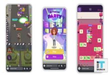 """Read the latest tech blog on iTMunch titled, """"Snapchat Launches New Gaming Platform: Snap Games"""""""
