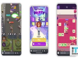 "Read the latest tech blog on iTMunch titled, ""Snapchat Launches New Gaming Platform: Snap Games"""