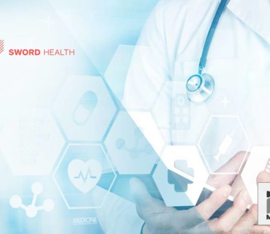 """Read the latest blog titled, """"SWORD Health Raises $7M Funding For Its Digital Therapist Solution"""""""