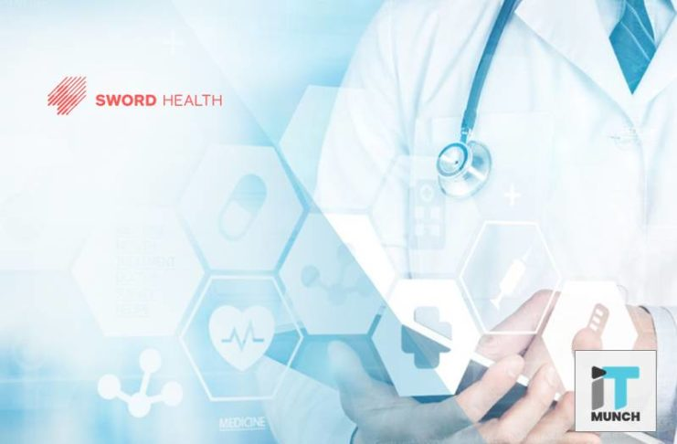 "Read the latest blog titled, ""SWORD Health Raises $7M Funding For Its Digital Therapist Solution"""