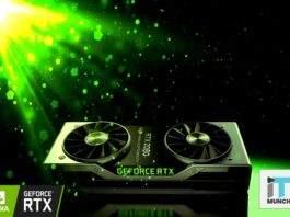 """Read the latest tech blog on iTMunch titled, """"NVidia to Compete with MacBook Pro?"""""""