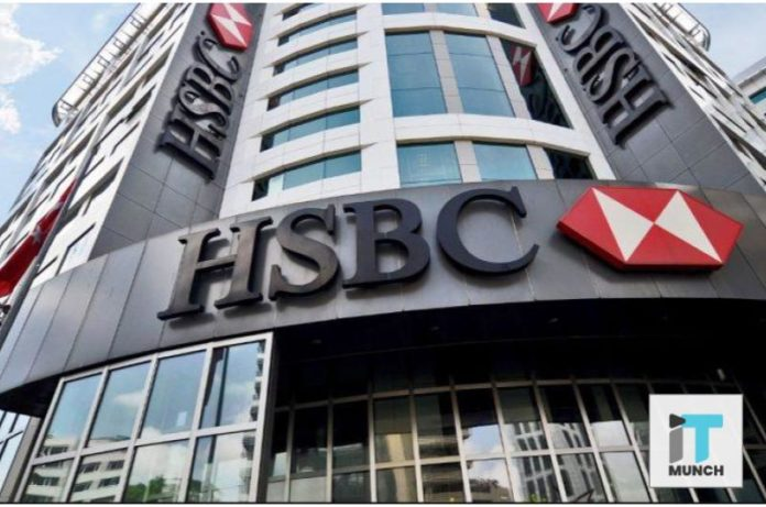 HSBC bank building I iTMunch