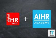 "Read the latest blog titled, ""HR E-Learning Giant AIHR takes Over Digital HR Tech"""