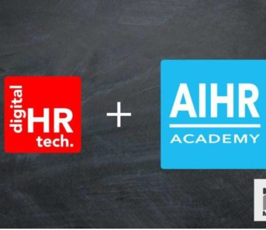 """Read the latest blog titled, """"HR E-Learning Giant AIHR takes Over Digital HR Tech"""""""