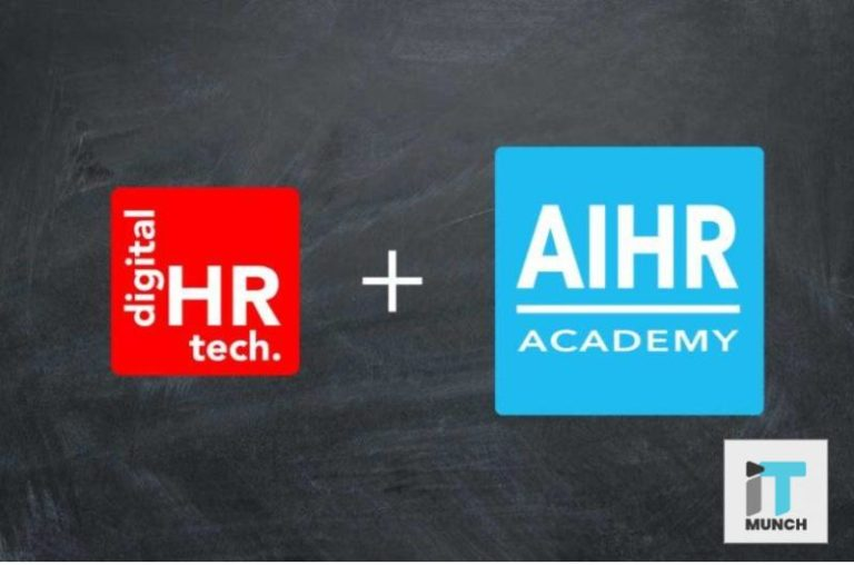 HR E-Learning Giant AIHR takes Over Digital HR Tech