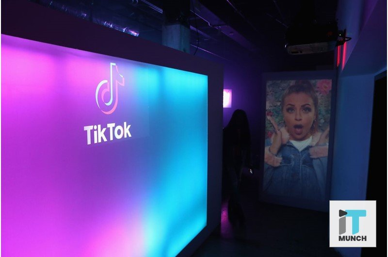 """Read the latest tech blog on iTMunch titled, """"What's Next for TikTok's Parent ByteDance? Smartphones"""""""