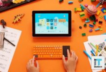 "Read the latest blog titled, ""Kano Partners With Microsoft to Launch a DIY Touchscreen PC"""