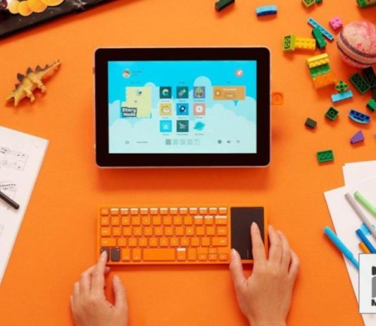 """Read the latest blog titled, """"Kano Partners With Microsoft to Launch a DIY Touchscreen PC"""""""