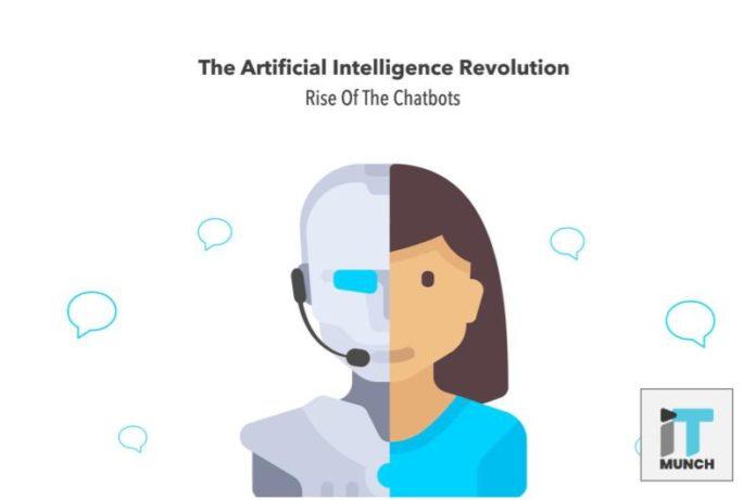 AI Chatbot   iTMunch