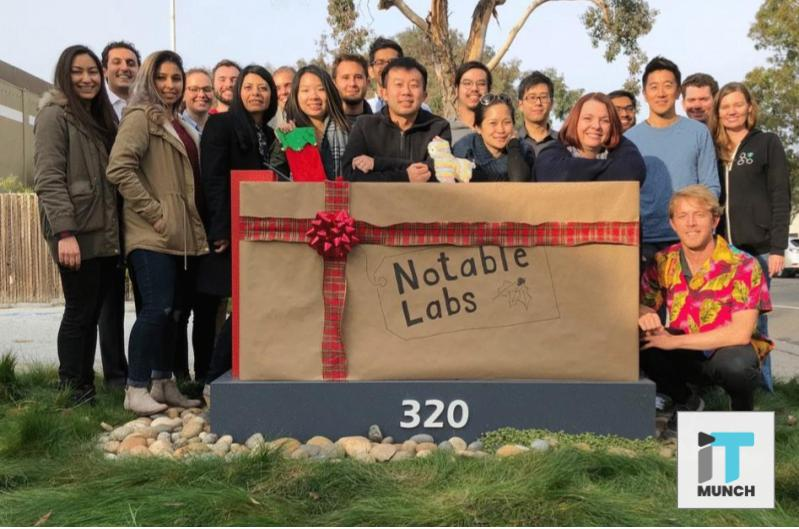 """Read the latest blog titled, """"Notable Labs: The AI-based Cancer Treatment Tech Acquires $40 million"""""""