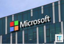 Microsoft building I iTMunch