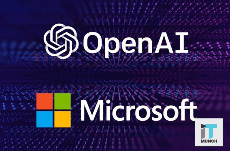 "Read the latest blog titled, ""Microsoft Announces an Investment of $1 Billion in OpenAI to Build Azure"""