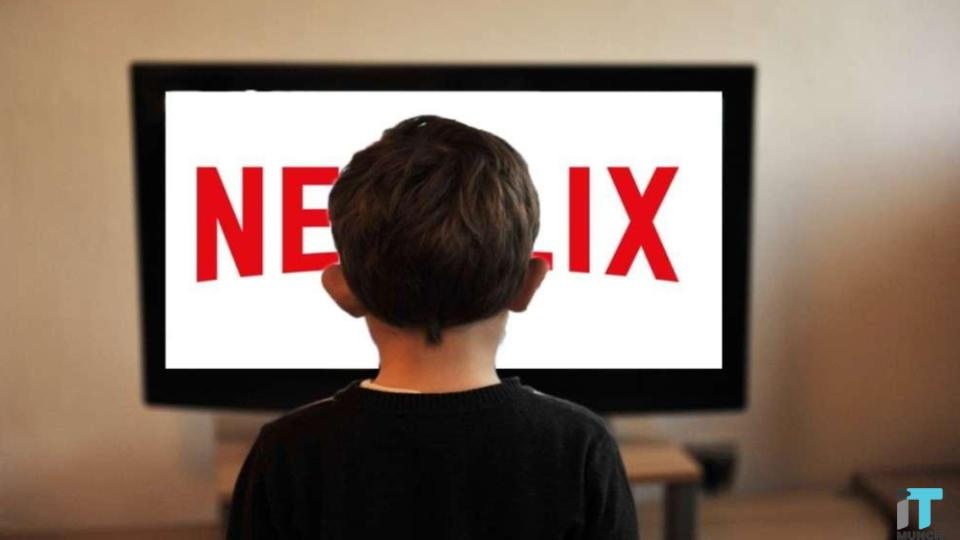 Netflix- no1 subscription streaming service | iTMunch