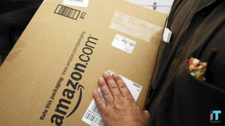 Amazon will not use tips to pay salary to delivery drivers | iTMunch