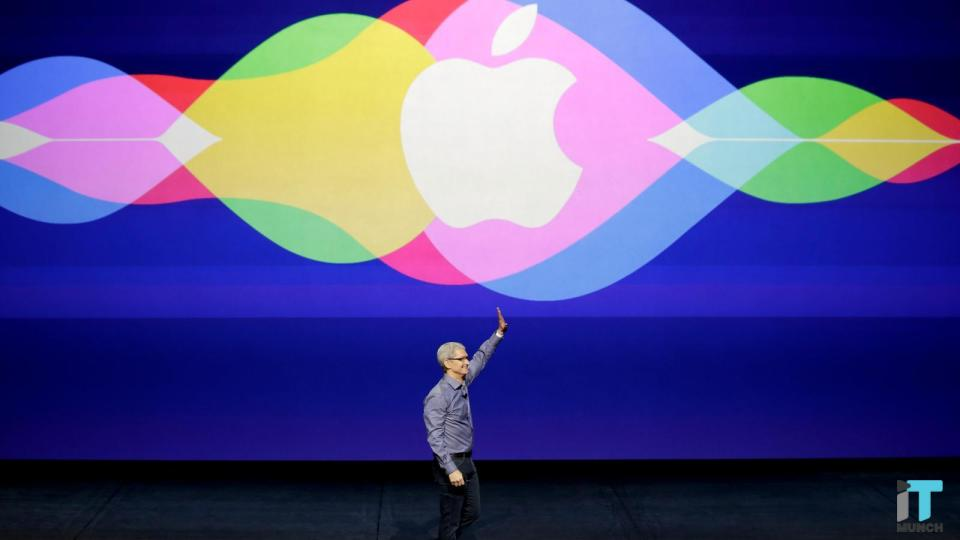 Apple schedules huge Event | iTMunch