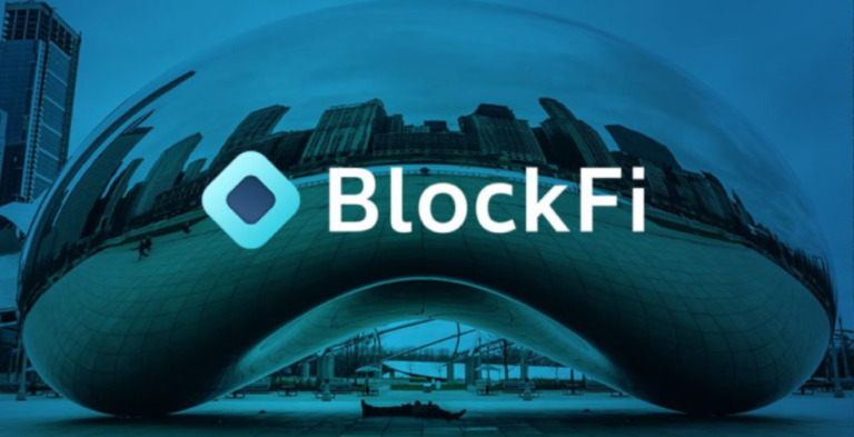 BlockFi raises $18.3 million led by Valar Ventures